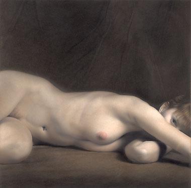 She testicles clit eunuch
